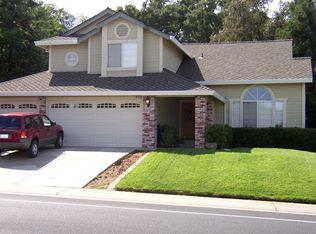 822 Willow Creek Dr , Folsom CA