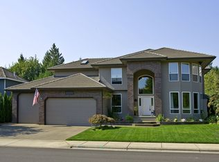 28837 SW Cascade Loop , Wilsonville OR