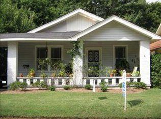 1590 Linden Ave , Memphis TN