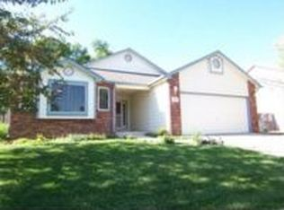 2255 Silver Oaks Dr , Fort Collins CO