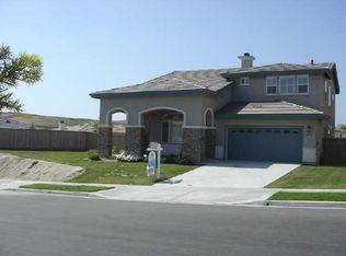 1098 Mount Whitney Rd , Chula Vista CA