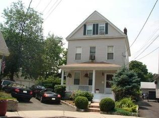 138 Frances Pl , Hillside NJ