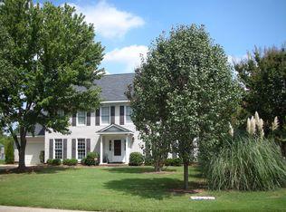 10314 Fairway Ridge Rd , Charlotte NC