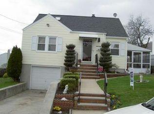 108 Bogle Ave , North Arlington NJ