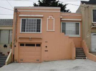 131 Victoria St , San Francisco CA