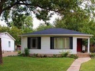 1300 Piedmont Ave , Austin TX