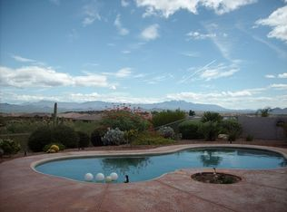 16346 E Crystal Point Dr , Fountain Hills AZ