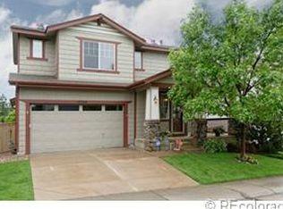 10704 Riverbrook Cir , Highlands Ranch CO