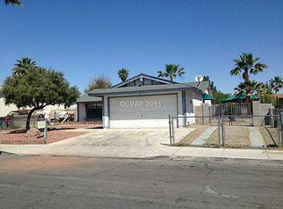 4404 Shoen Ave , Las Vegas NV