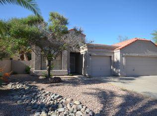 4133 E Glenhaven Dr , Phoenix AZ