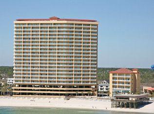 401 E Beach Blvd Unit 1106, Gulf Shores AL