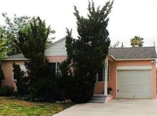 5936 Hesperia Ave , Encino CA