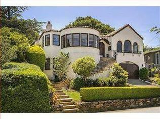 1572 Sunnyslope Ave , Belmont CA