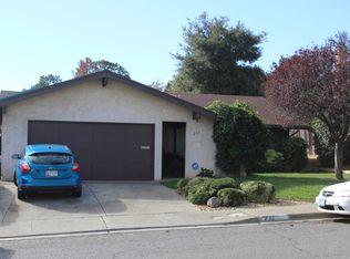 237 Valencia St , Vallejo CA
