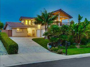 5390 Los Robles Dr , Carlsbad CA