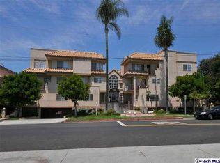537 N Adams St Apt 203, Glendale CA