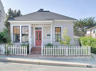 128 4th St , Pacific Grove CA