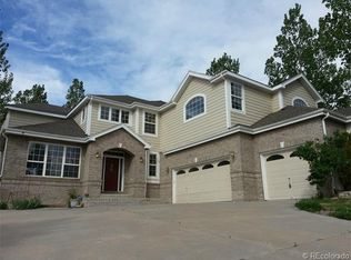 22045 E Hoover Dr , Aurora CO