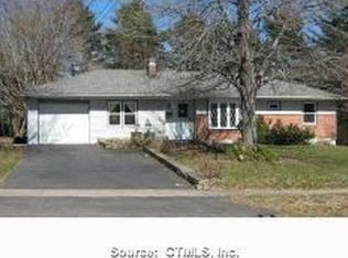 60 Contour Dr , Cheshire CT