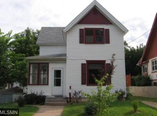 733 McSorley St , Red Wing MN