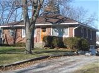 3400 W 41st Ave , Gary IN