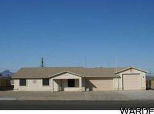3459 Oro Grande Blvd , Lake Havasu City AZ