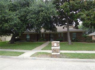 2416 Stone Creek Dr , Plano TX