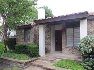14151 Montfort Dr Apt 278, Dallas TX