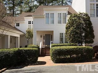 102 Schaffer Close , Cary NC