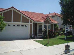 23159 Canyon Pines Pl , Corona CA