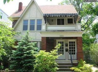 16605 Hilliard Rd , Lakewood OH