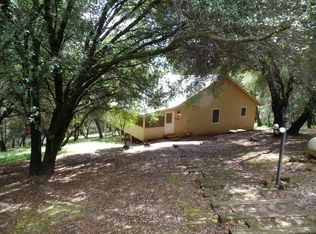 6340 Johntown Creek Rd , Garden Valley CA