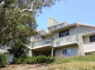 78 Eucalyptus Knoll St , Mill Valley CA