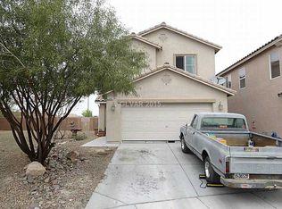 5348 Fireside Ranch Ave , Las Vegas NV