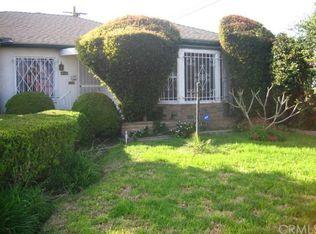 111 S Poinsettia Ave , Compton CA
