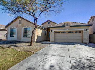 4941 W Melody Ln , Laveen AZ