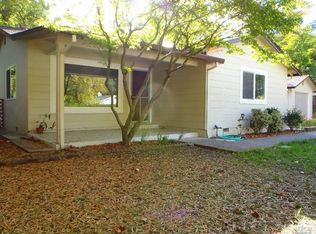 123 Rose Ln , Saint Helena CA