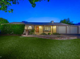 3718 N 36th St , Phoenix AZ
