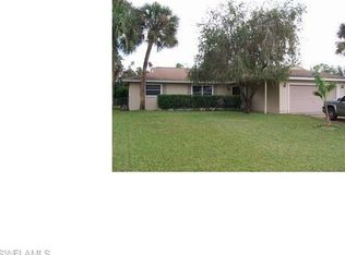 4478 28th Ave SW , Naples FL
