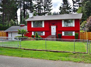 12521 Avenue Dubois SW , Tacoma WA