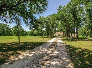 525 County Road 297 , Gainesville TX