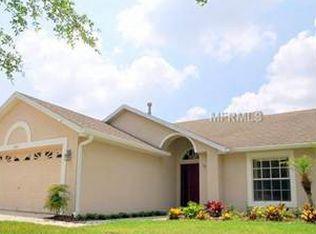 16841 Hawkridge Rd , Lithia FL