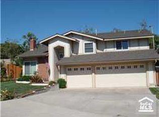 5560 Avenida Florencia , Yorba Linda CA