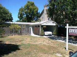 18985 Barnhart Ave , Cupertino CA