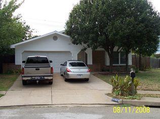 3409 N Sage Ct , Bedford TX