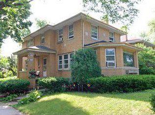 946 N Kenilworth Ave , Oak Park IL