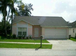 3031 Bransbury Ct , Kissimmee FL
