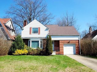 1539 Middleton Rd , Cleveland OH