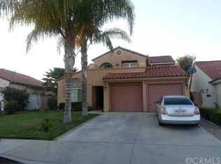 25650 Camino Bellagio , Moreno Valley CA