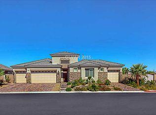 344 Cougar Estates Ln , Las Vegas NV